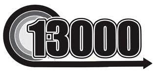 Merci a vous tous 13000 c est le nombre de visite de mon blog