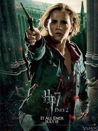 Les Sorts Dans Harry Potter