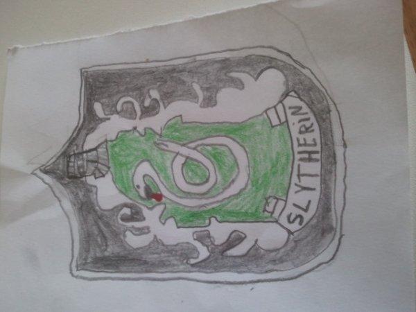 Le dessin de Lucie