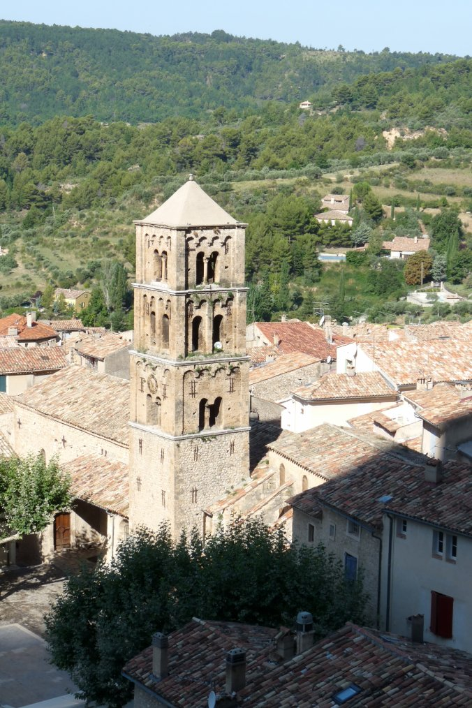 Moustiers Sainte -Marie  ( suite   des photos de Pierre Paul de Vuesdemarseille )