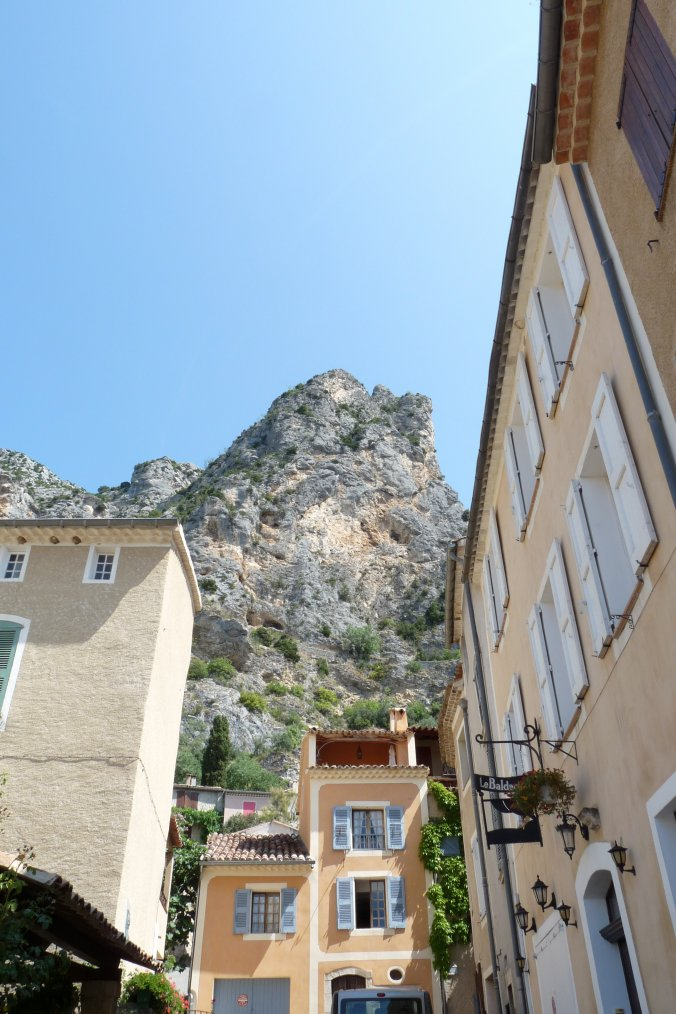 Moustiers Sainte -Marie  ( Suite et fin des photos de Pierre Paul )