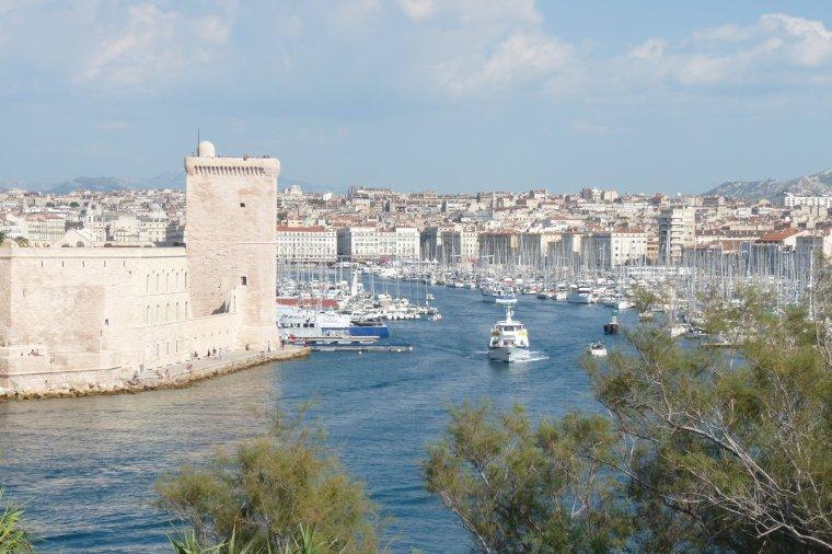 Retour à Marseille, le vieux Port ,gros bisous et bonne semaine -photos Pierre Paul
