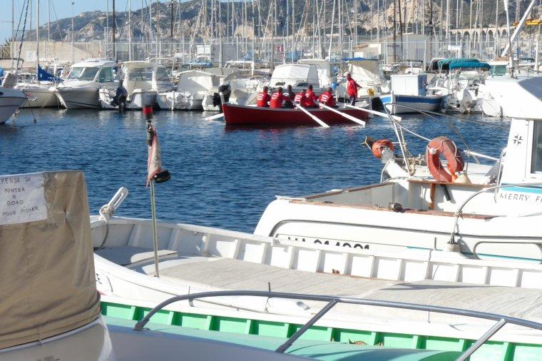 L'Estaque-Plage  le 26 01 2014 (photos Pierre Paul ) Marseille