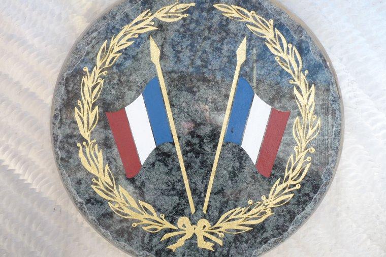 Hommage à nos anciens, morts pour La France ( nouvel monument à l'Estaque )