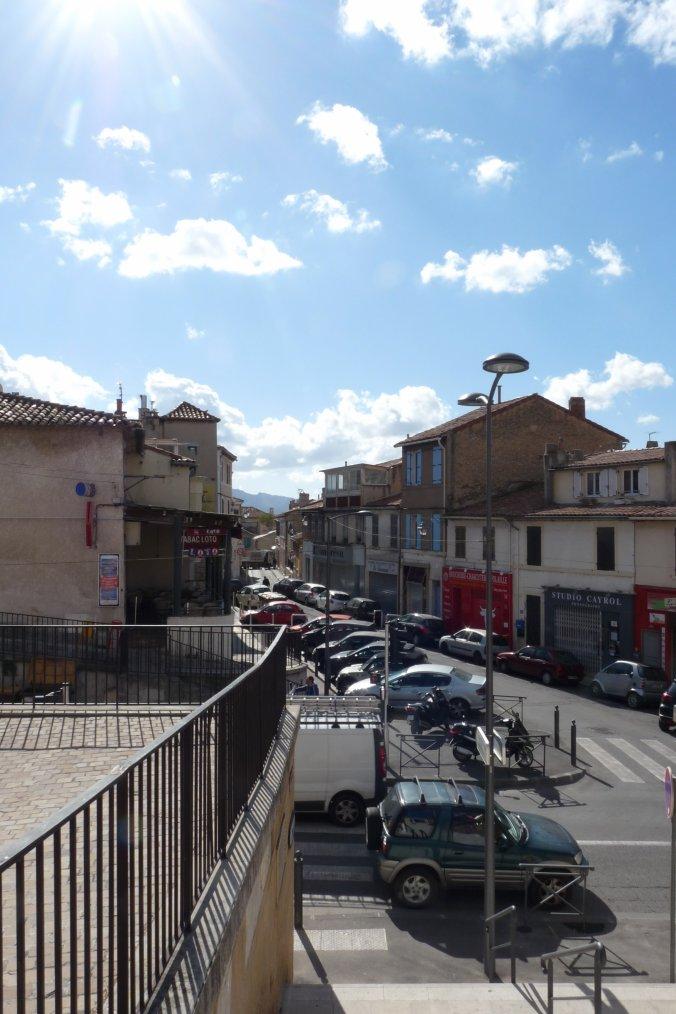 Château-Gombert  quartier de Marseille    ( Nord-Est ) Photos Pierre Paul