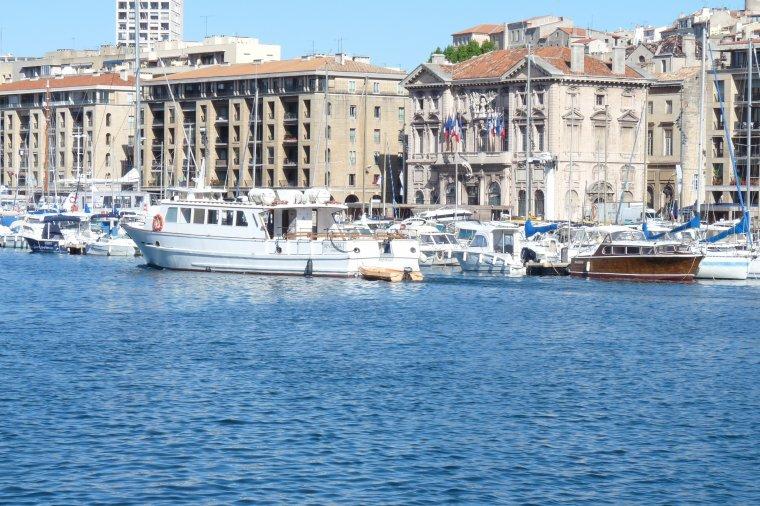 Marseille photos Pierre Paul ( pas d'aujourd'hui )