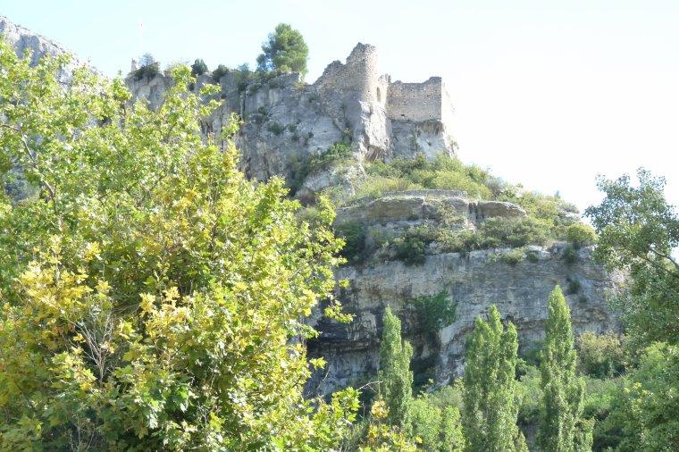 Un site enchanteur ( fontaine de Vaucluse ) toutes les photos sont de Pierre Paul