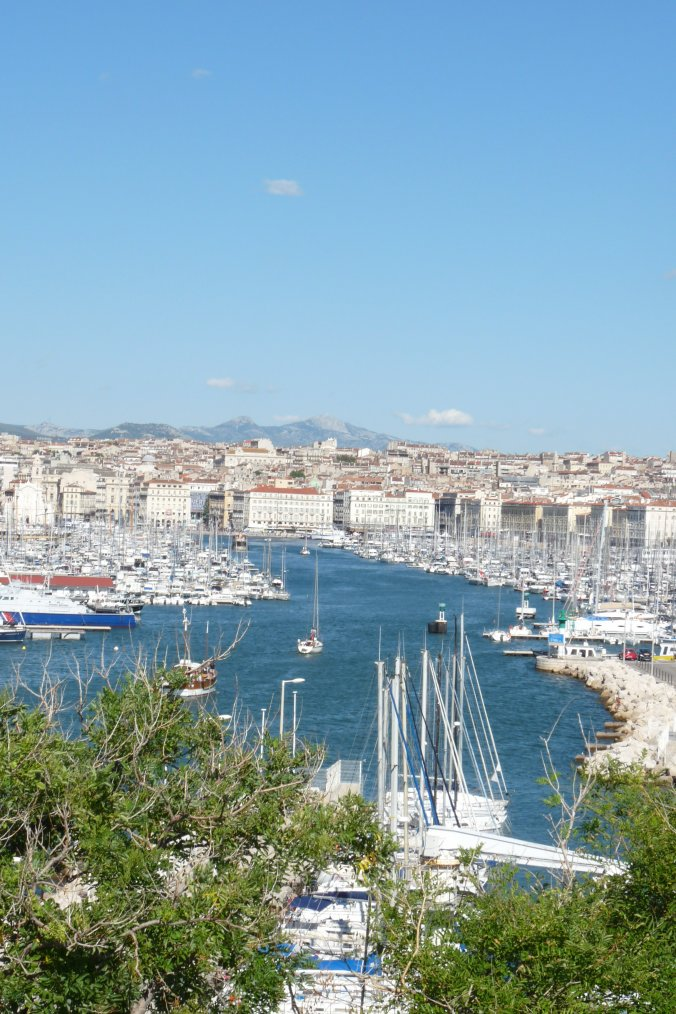 Retour à Marseille ,photos Pierre Paul Attention PAUSE  j'usqu'au 5 octobre 2014