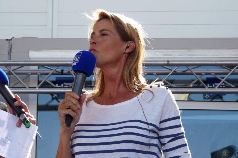 Pour Marseille capitale du Sport 2017  Nathalie Simon ( 145 000 visites de mon blog - merci )