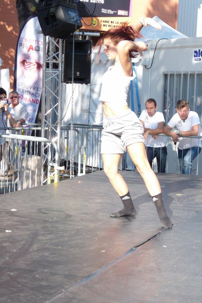 J'adore la danse