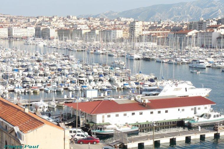 Marseille Photos Pierre Paul - Bonne fin de semaine et un agréable week end  -Gros Bisous