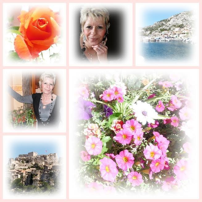 19 Mars Joyeux Anniversaire pour mon amie Ria du blog Ria4ever