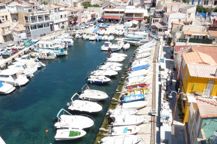 C'est aussi Marseille ( Photos Pierre Paul )