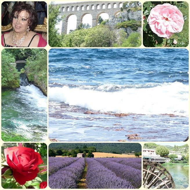 13 Juin Joyeux anniversaire pour Rosemary du blog Nytija 40990 Gros Bisous