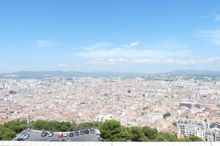 Marseille je t'aime éperdument pour l'éternité ( photos Pierre Paul )