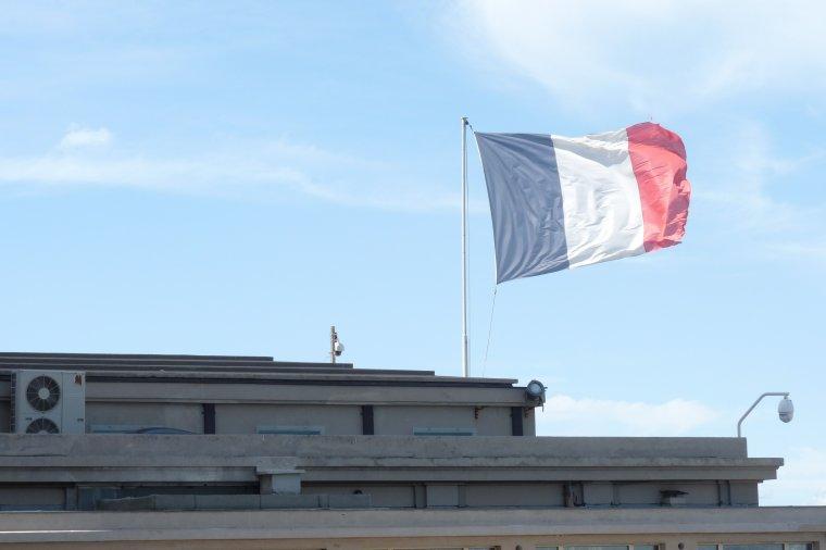 Des vues d'aujourd'hui depuis Notre Dame de la Garde - Photos Pierre Paul .