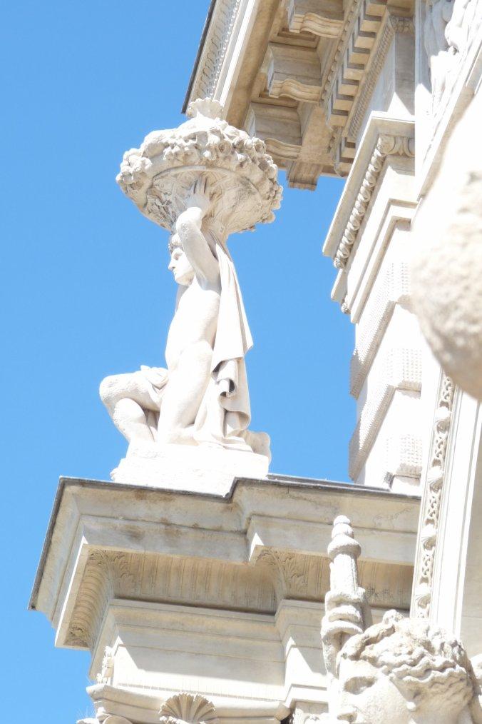 Palais Longchamps photos Pierre Paul  numéro 5