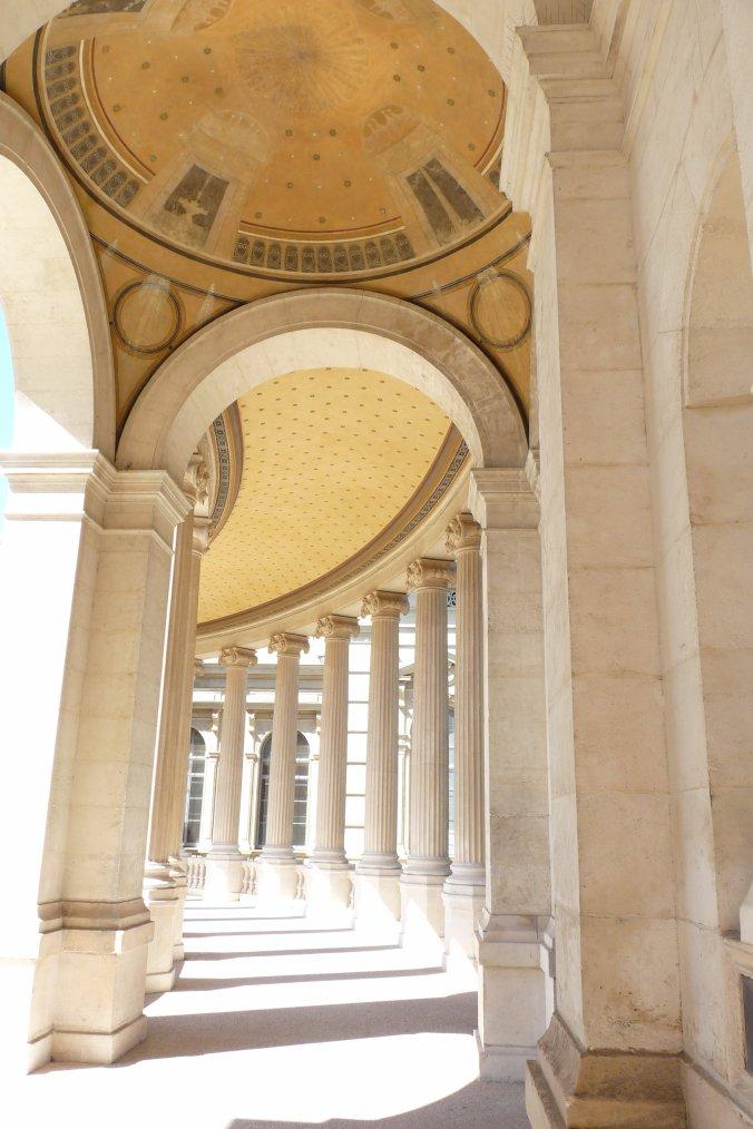 Palais Longchamps numéro 10 photos Pierre Paul