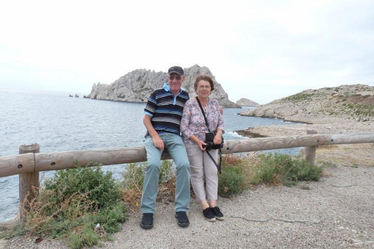 Depuis 7 ans et 4 mois je correspond via les blogs avec Françoise- fleurs