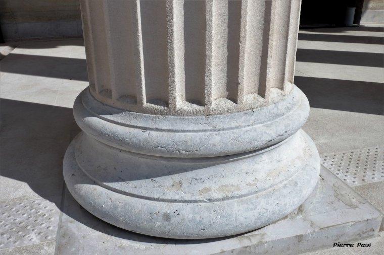 Palais de justice Marseille ( suite )