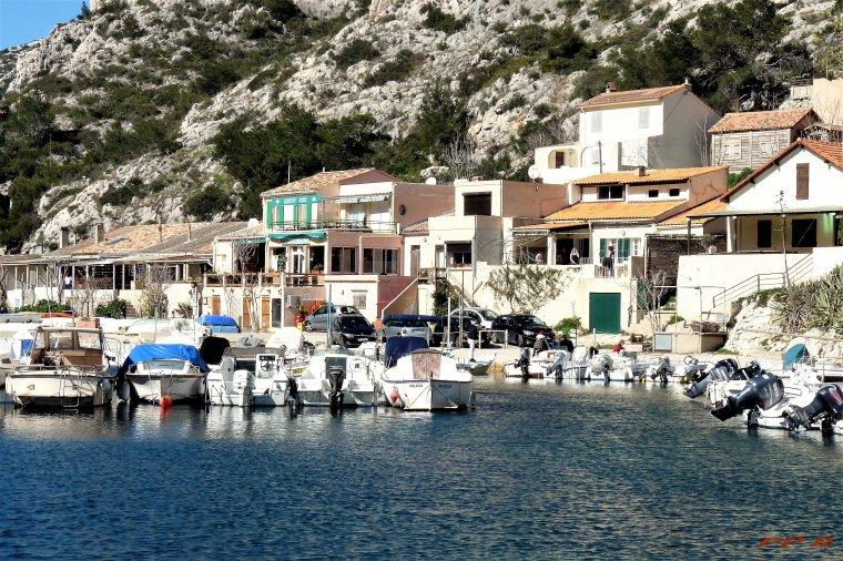 Blog de Vues de Marseille ( Pierre Paul ) 3 photos avec un petit compact Sony