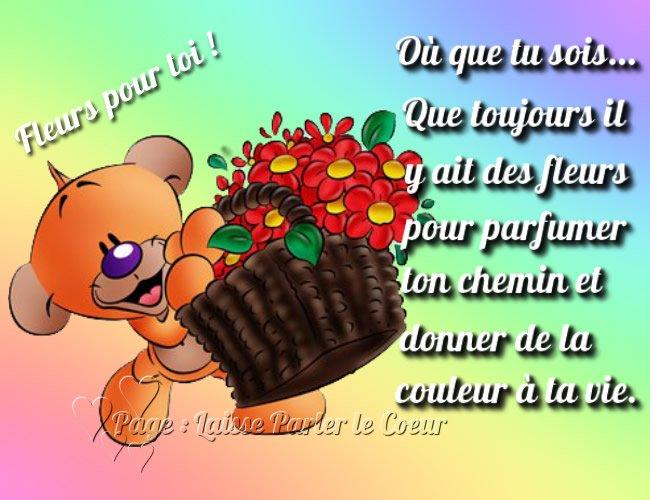 18 Mars Joyeux Anniversaire Pour Mon Amie Françoise Du Blog