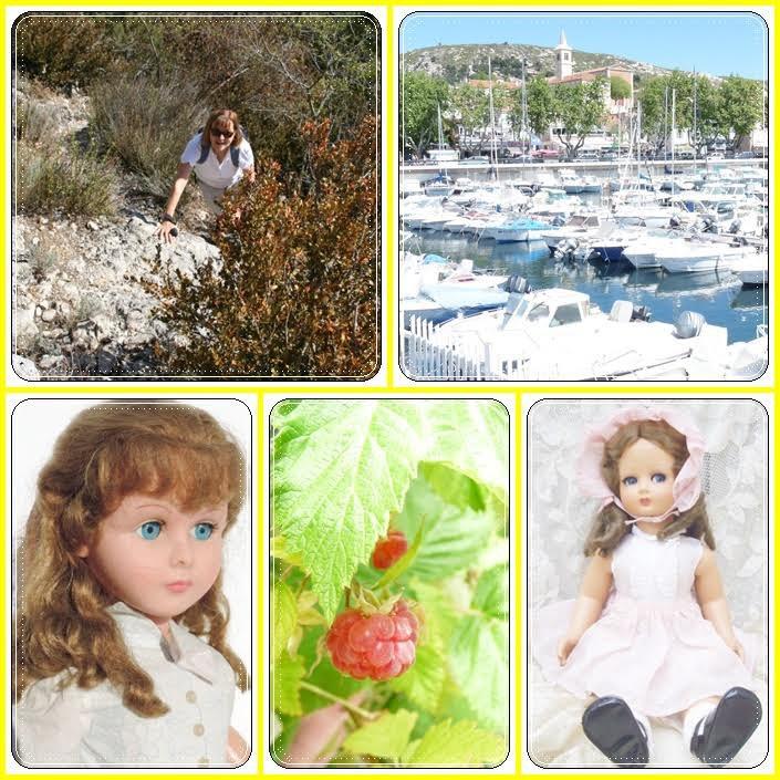18 Juin Joyeux Anniversaire de mon amie Marie-Thérèse du blog  Galante