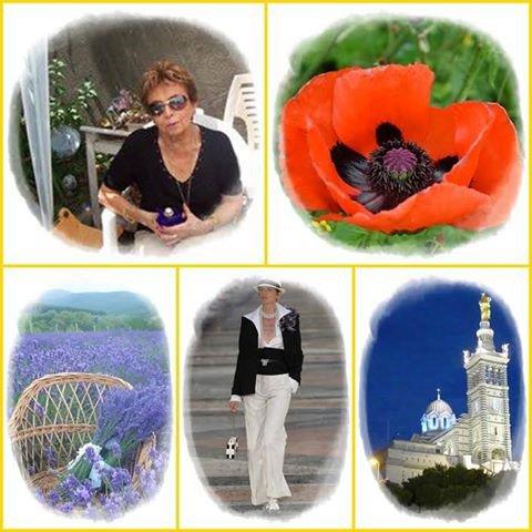 17 juin joyeux anniversaire pour Micheline mon amie - Gros bisous et beaucoup de bonheur