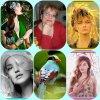 Cadeau partage du blog de mon amie Manon 11000  Merci - Gros bisous