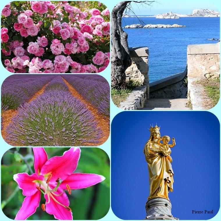18 juin Joyeux anniversaire pour mon amie Rose du blog Rosinette 09