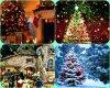 Tous mes souhaits de bonheur pour vous et votre famille - Gros bisous de Pierre Paul