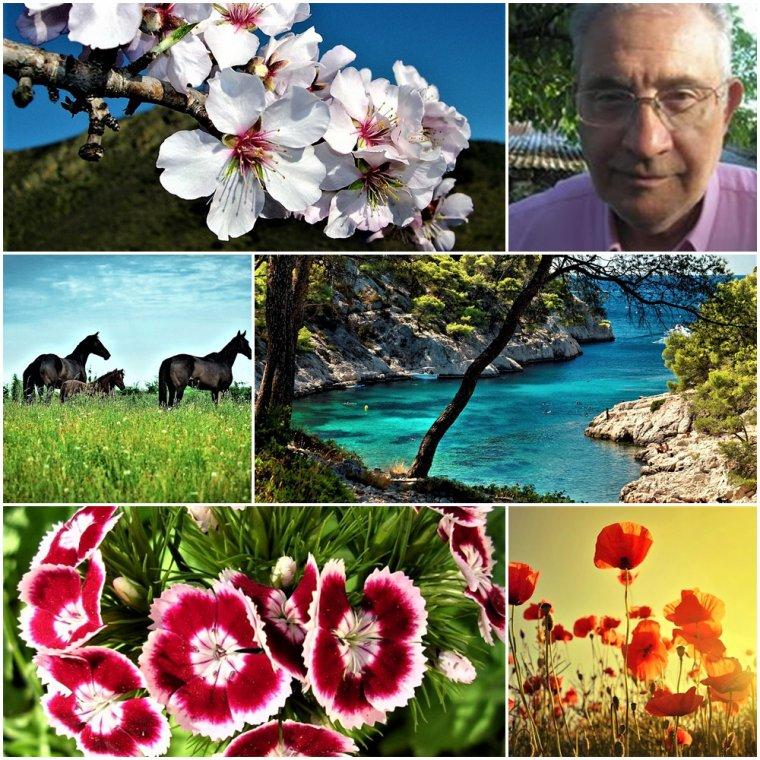 18 avril Joyeux Anniversaire Jacques du blog Skibidou 2- Beaucoup de bonheur - Bisous