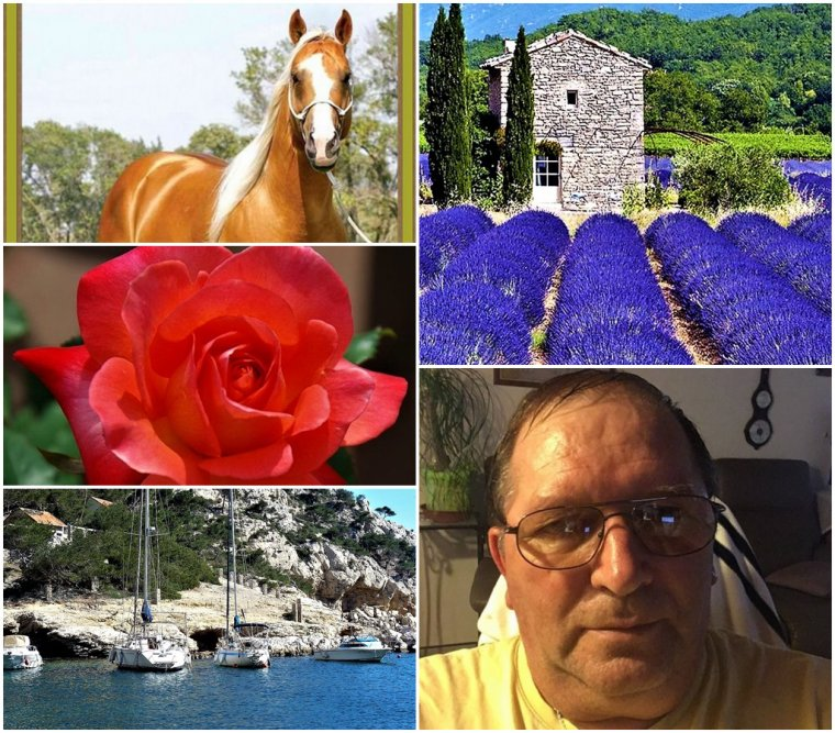 Jeudi 22 juillet Joyeux anniversaire à notre ami André du blog Noirmoutier