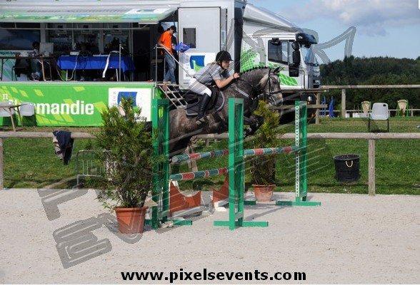 Normandie Horse Show 2012 ♥