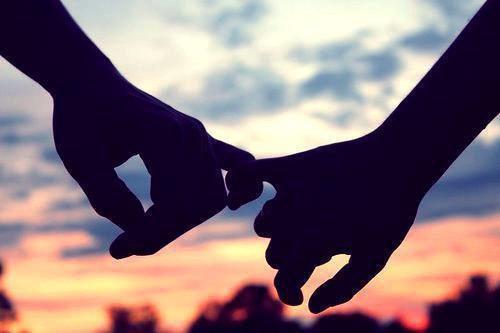 Une vraie amitié. ♥
