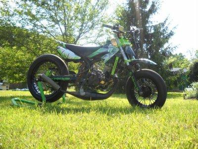 "prototype dirt powered by "" juju-runner36 """
