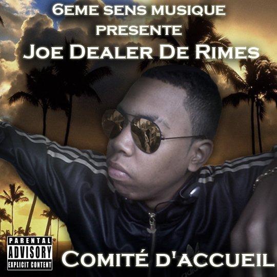 Joe Dealer 2 Rimes