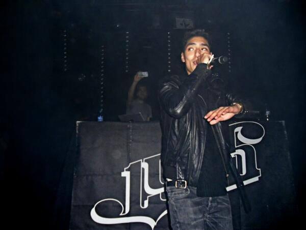 #1995 #nekfeu #sneazzy #moi #love #soirée #VIP