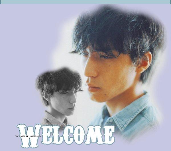 Welcomein the Wonderland =)