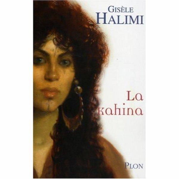 La Kahina, reine guerrière berbère (Tunisie), cheffe de la résistance à l'invasion islamique