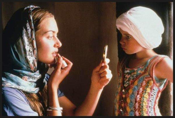 « Marrakech Express »Le film où Kate Winslet a eu le coup de foudre!