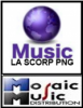 la-scorp-png-music