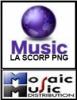 la-scorp-png-music