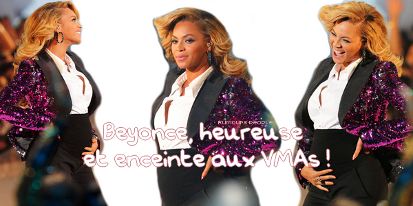 LES VIDEOS MUSIC AWARDS DEUX MILLE ONZE !