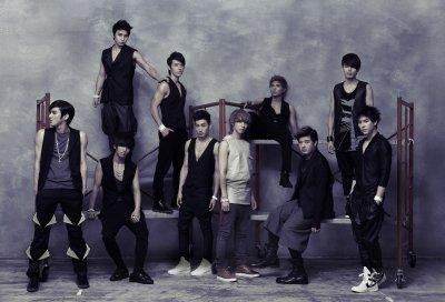 Apres....C'est Super Junior