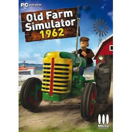 old farm simulator 1962