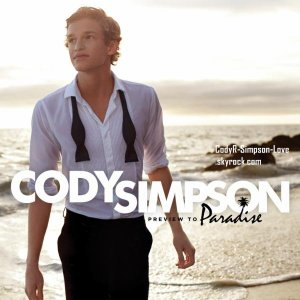 "Cody Simpson ""Preview to Paradise"" Photo Shoot: (Wish U Were Here) + Twitter pics ~ Enjoy ;)"