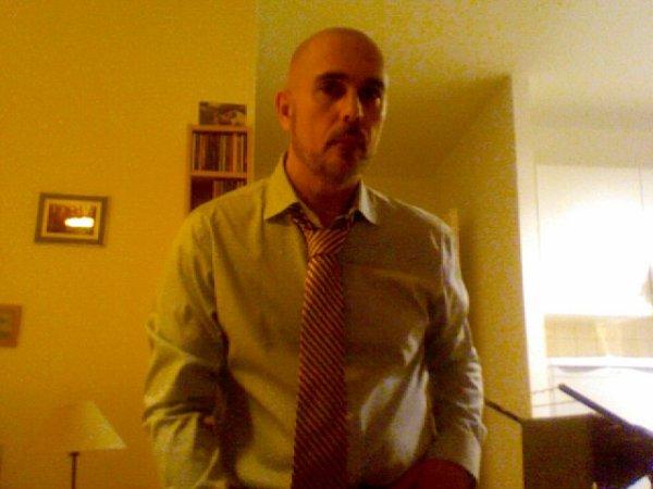 Chemise cravate n°1