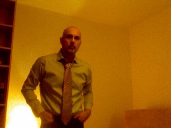 Chemise cravate n°2
