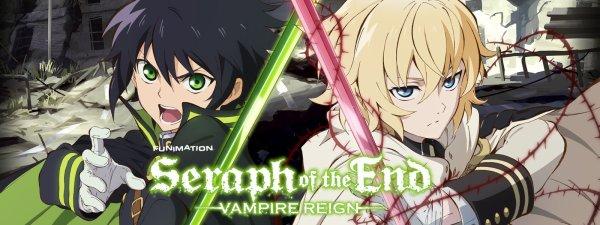 Seraph of the end / Owari no Seraph